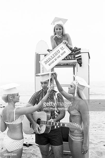 June 16 1967 PATRICIA WYMERRICKY NELSONCINDY BUSH KAM
