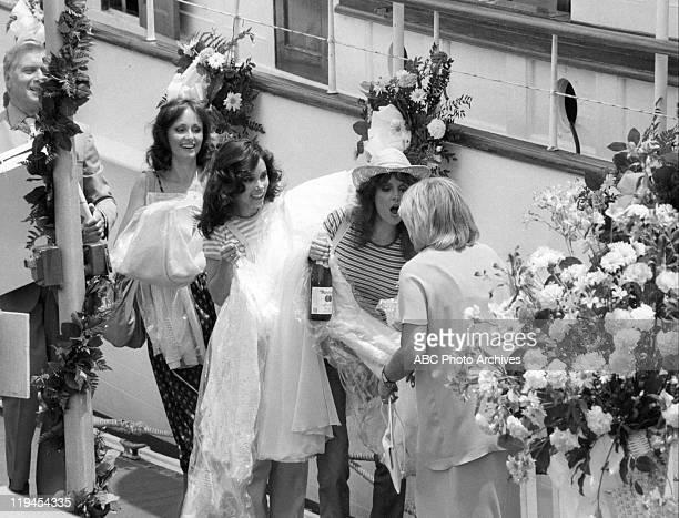 June 27 1980 GEORGE GAYNESGAIL RAMSEY LISA