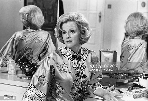 Shoot Date: November 9, 1976. LARAINE STEPHENS