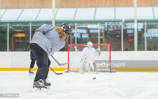 shooting a goal - fat goalkeeper stock pictures, royalty-free photos & images