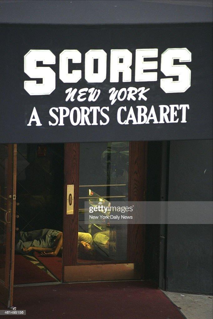 New york adult entertainment