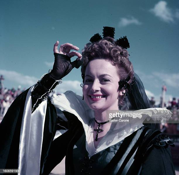 In Focus: Olivia De Havilland Turns 100