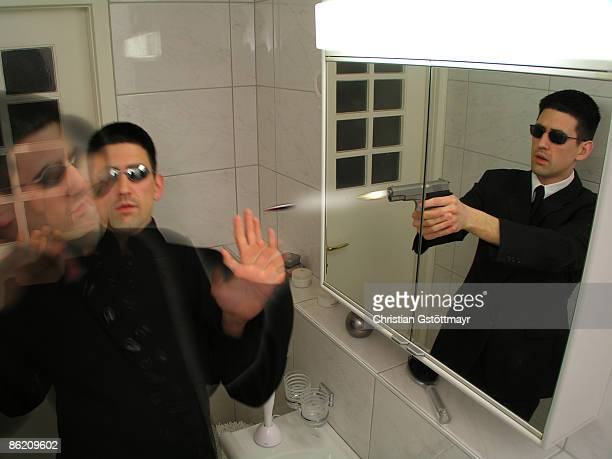 Shooting Reflection