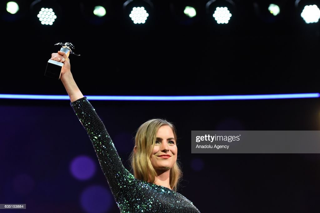 67th Berlinale International Film Festival : News Photo