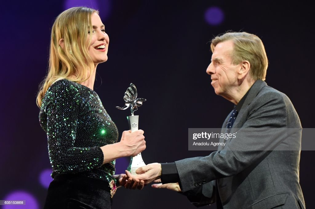 67th Berlinale International Film Festival : News Photo