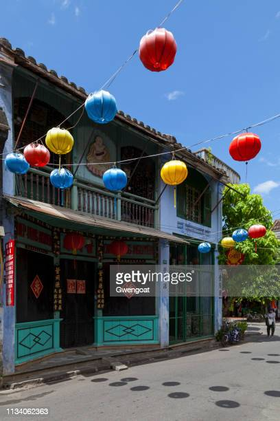 Shop house in Hoi An