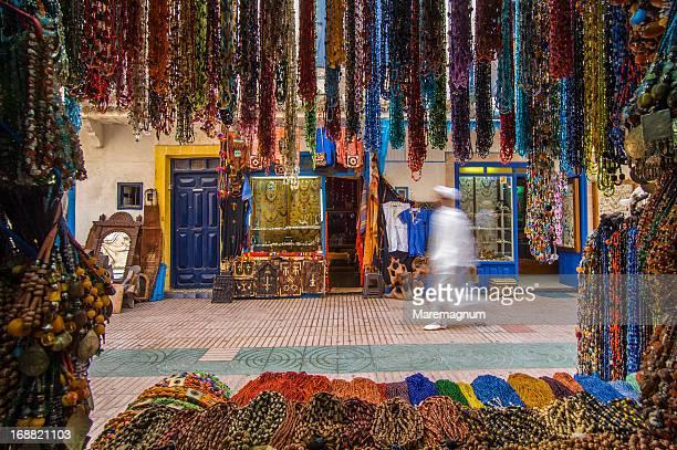 Shop in the Medina