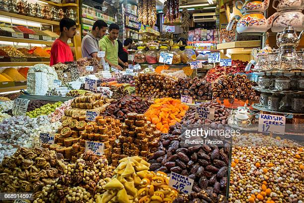Shop in the Spice Market