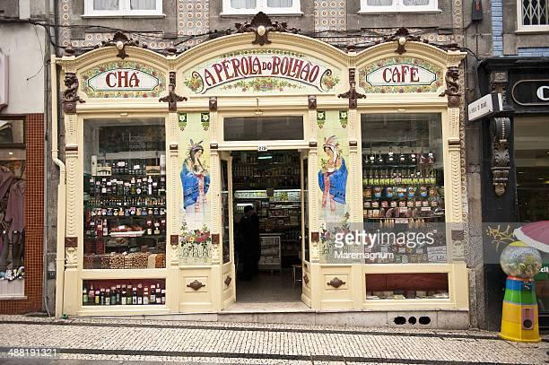 Shop near Bolhao Market