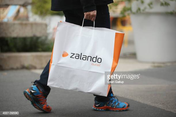 8,034 Zalando Photos and Premium High Res Pictures - Getty ...