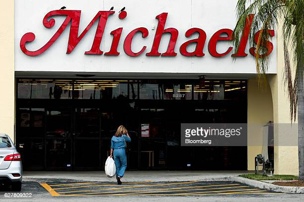 Michaels Craft Stores In Miami