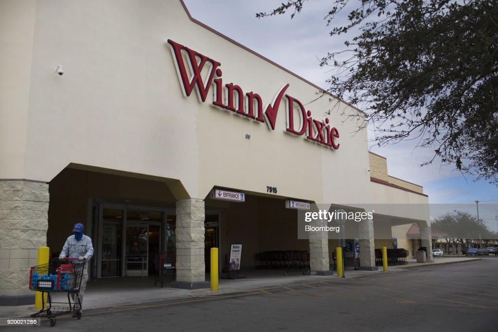 Winn-Dixie Owners Are Said to Prepare for Bankruptcy