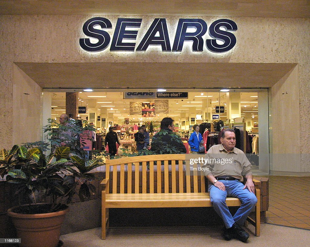 Sears Closing 150 Stores Sells Off Craftsman Tools Sears, the once ...