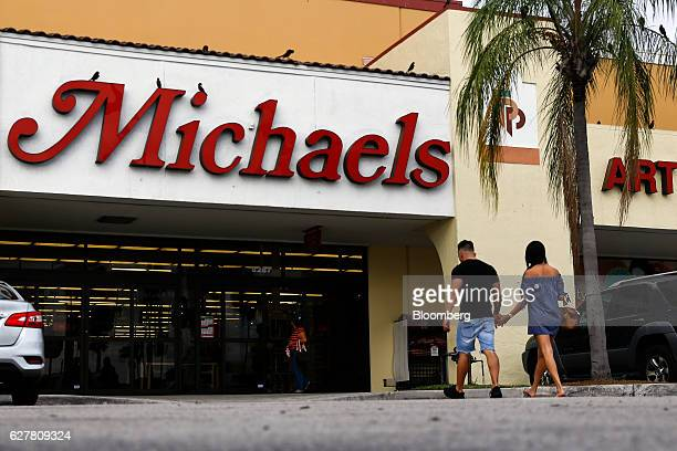 Michaels Craft Stores In Florida