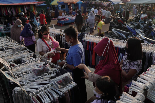 IDN: Travel Restrictions and Mosque Disinfection Ahead of Eid Celebration