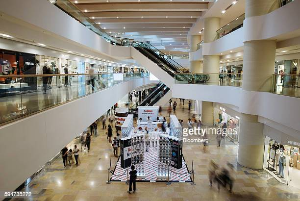 Pacific Place Hong Kong Stock Photos And Pictures Getty Images