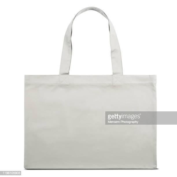 shopping bag over white background - bag - fotografias e filmes do acervo
