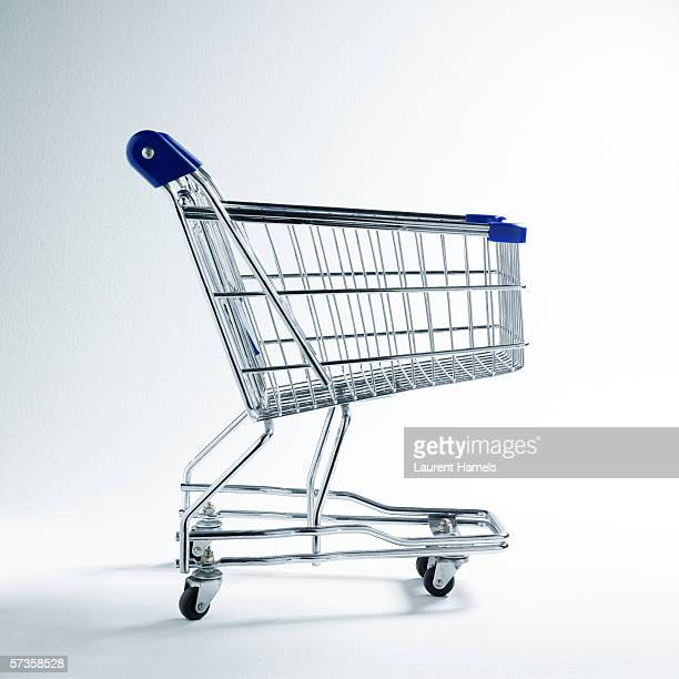 shopping cart - shopping cart stock pictures, royalty-free photos & images