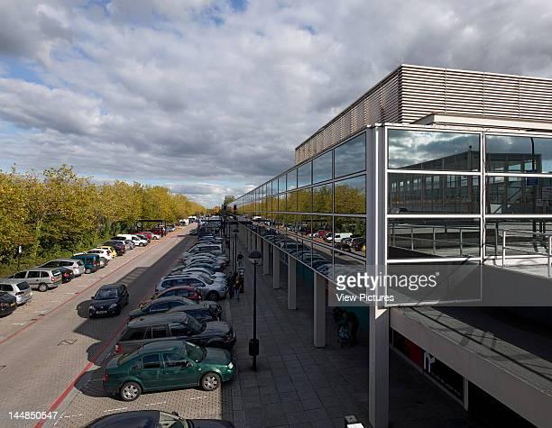 Shopping Centre 24 Silbury Arcade Milton Keynes Buckinghamshire United Kingdom Architect Derek Walker Shopping Centre Derek Walker Architects Milton...