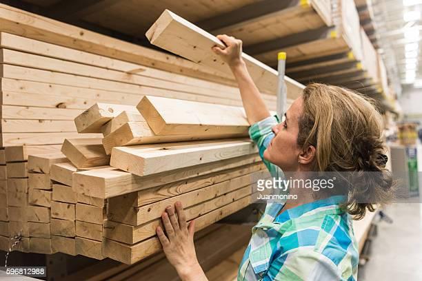 shopping for timber/lumber