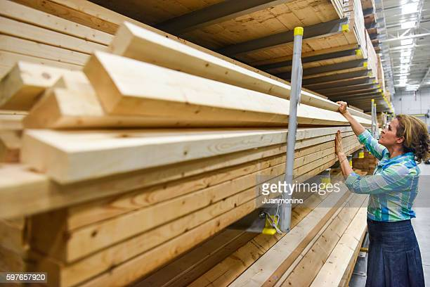shopping for timber/lumber