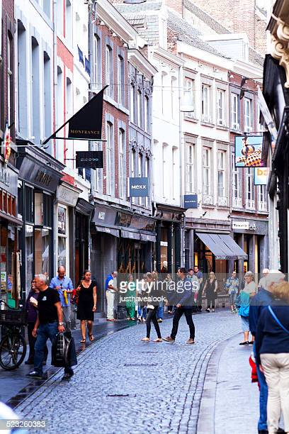 Shopping in Maastricht