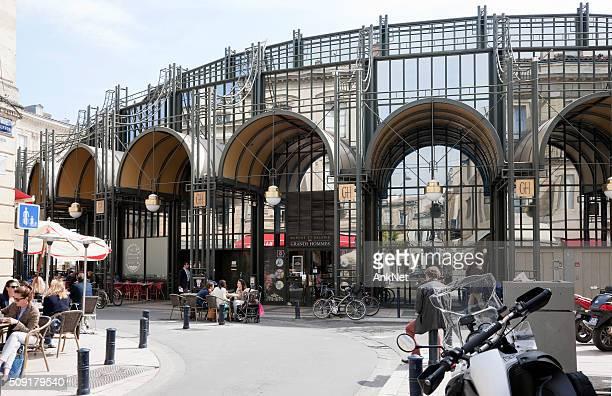 Centre commercial de Bordeaux, France