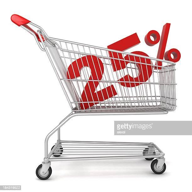 De venta - 25% de descuento