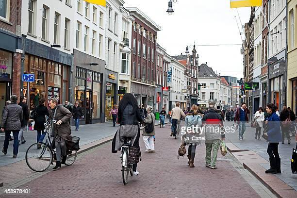 shopping 's-hertogenbosch # 3 xxxl - 's hertogenbosch stockfoto's en -beelden
