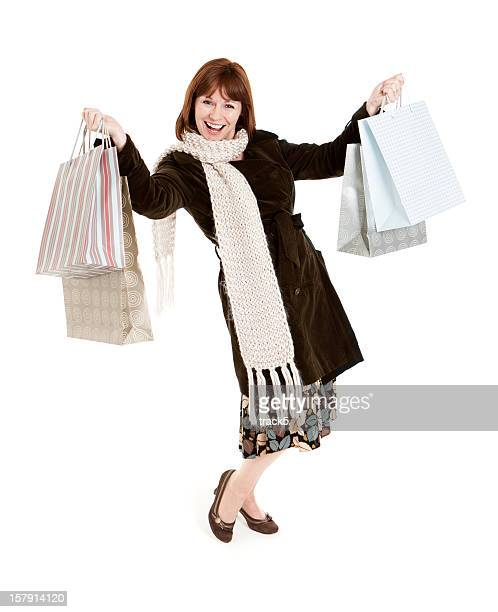 shopping: shoppers delight