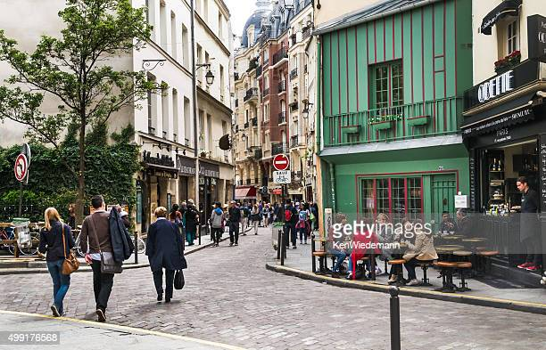 Shopping the Latin Quarter