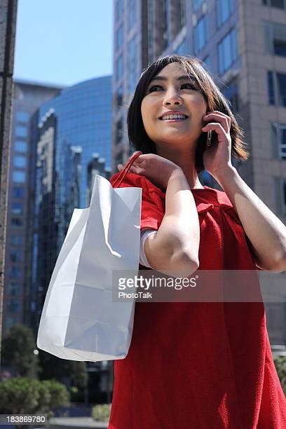Shopping Zeit-XL