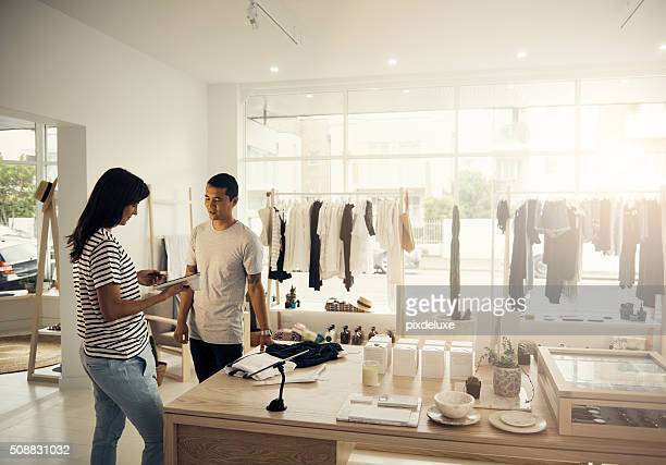 Clothing Store Stock Photos and Pictures | Getty Images