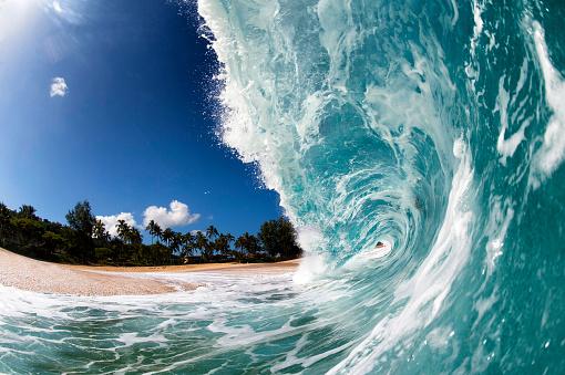 Shorebreak - gettyimageskorea