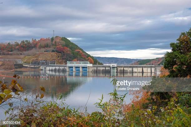 Shorenji Dam