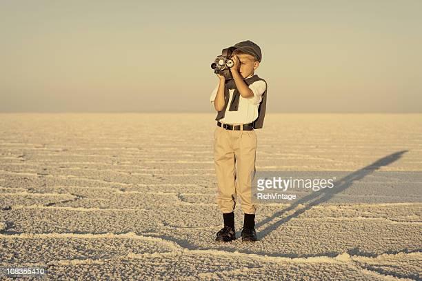 Short Filmmaker