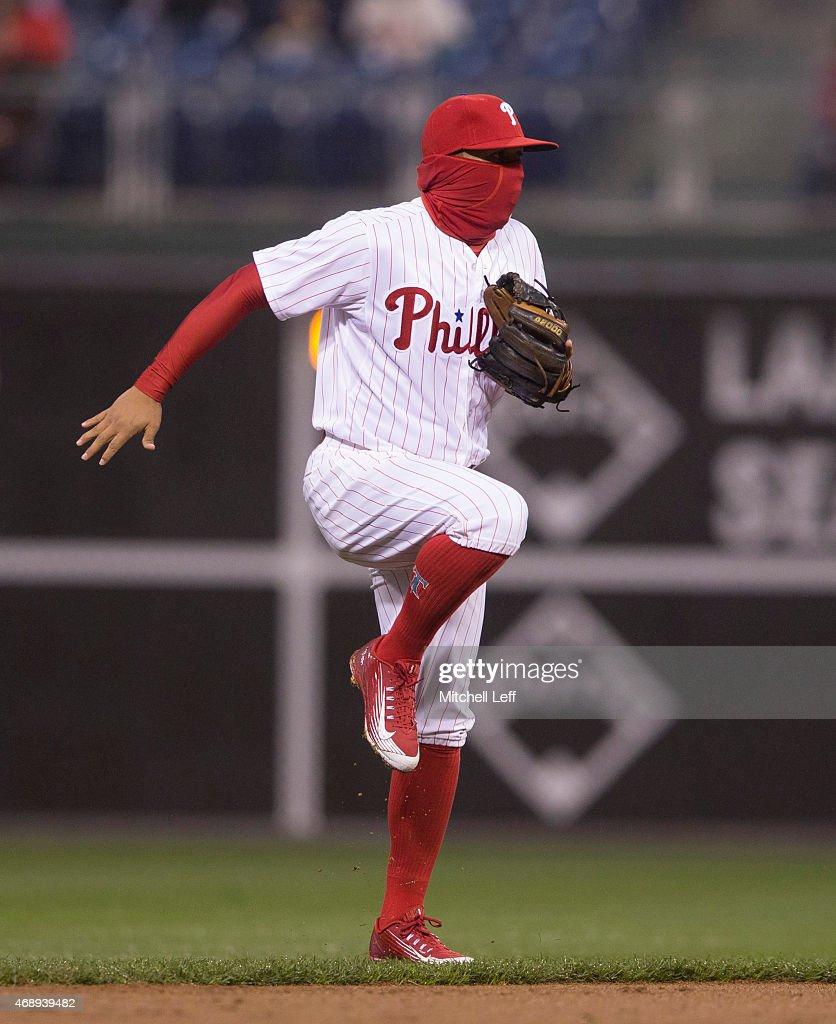 Boston Red Sox v Philadelphia Phillies : ニュース写真