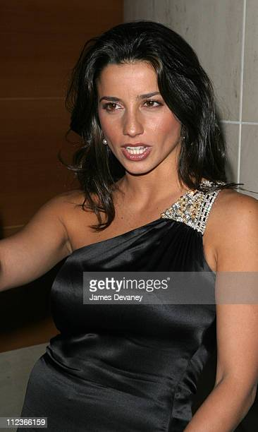 Shoshanna Lonstein during The 8th Annual National Arts Awards Gala at Mandarin Oriental Hotel in New York City New York United States