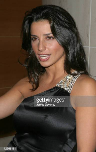 Shoshanna Lonstein Stock Photos and Pictures