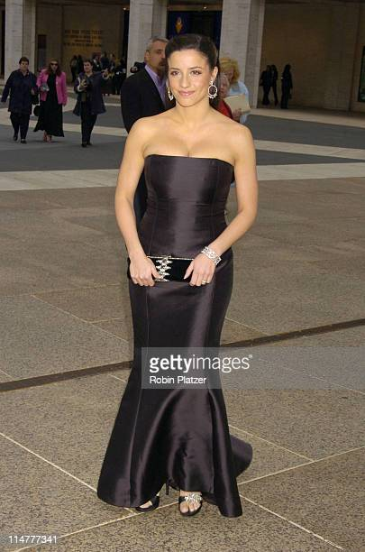 Shoshanna Lonstein Gruss during 65th Annual American Ballet Theatre Spring Gala at The Metropolitan Opera House at Lincoln Center in New York City...