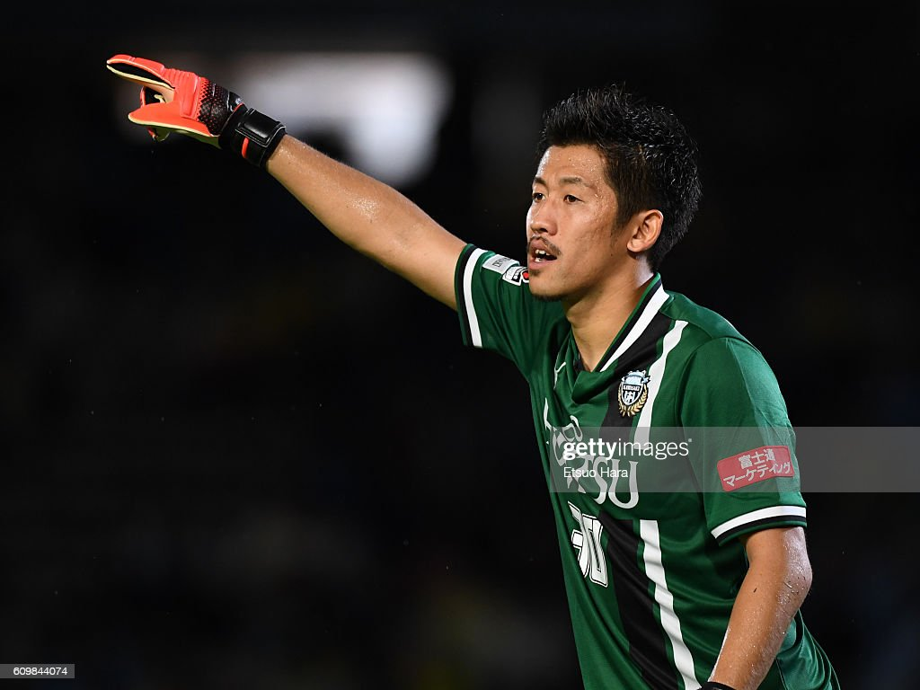 Kawasaki Frontale v JEF United Chiba - 96th Emperor's Cup 3rd Round : ニュース写真