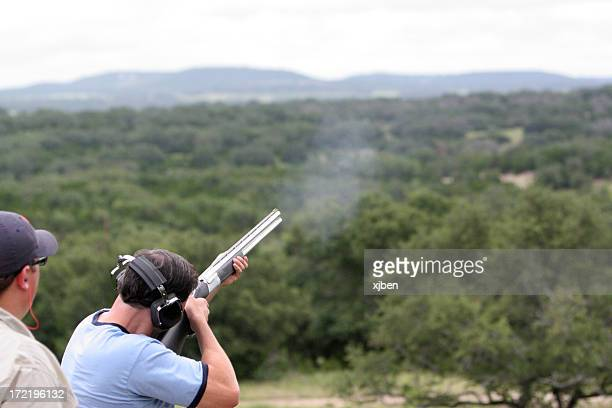 Shotgun Practice