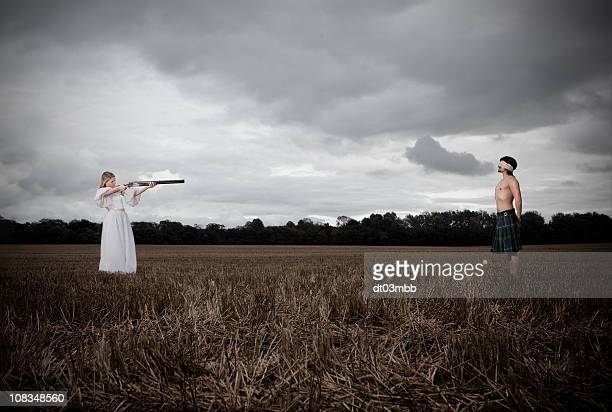 shotgun wedding - corporal punishment stock pictures, royalty-free photos & images