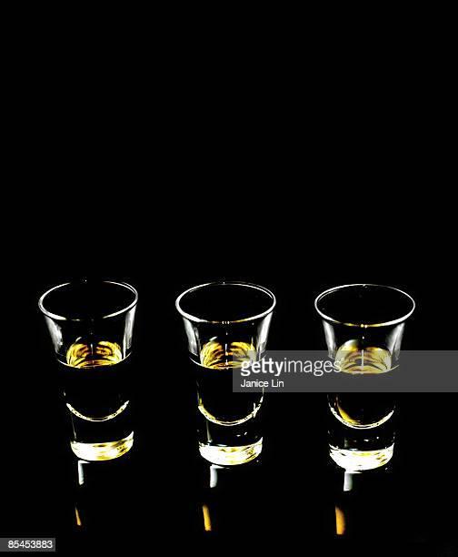 3 shots in the dark