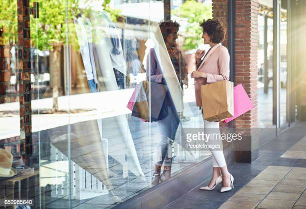 i should get that - window display stock photos and pictures