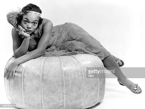 SPECTACULAR 'Show Biz' Pictured Eartha Kitt as a songanddance entertainer of the speakeasy era of the Twenties Photo by NBC/NBCU Photo Bank