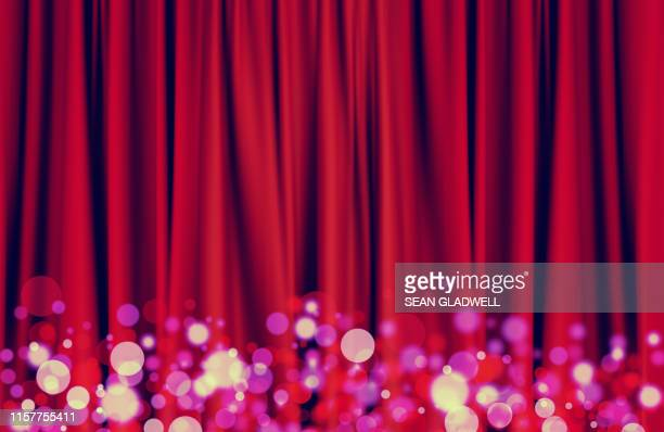 show business backdrop - awards ceremony stock pictures, royalty-free photos & images