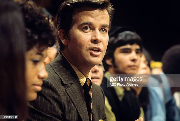 BANDSTAND 'Show Coverage' 1969 Dick Clark Audience