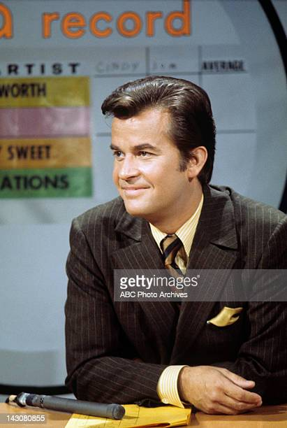 BANDSTAND 'Show Coverage' 1969 Dick Clark