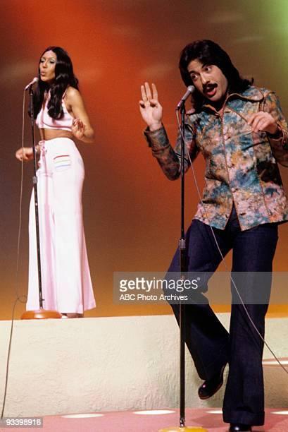 BANDSTAND Show Coverage 1973 Tony Orlando Dawn